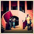 A-POIS Giuditta Nelli - Senegal 2012 - Île De Gorée, Maison des esclaves.JPG