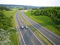 A41 near Tring - geograph.org.uk - 185609.jpg