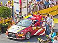 ADAC Rallye Deutschland 2013 - Fahrerpräsentation auf dem Roncalliplatz-4751.jpg