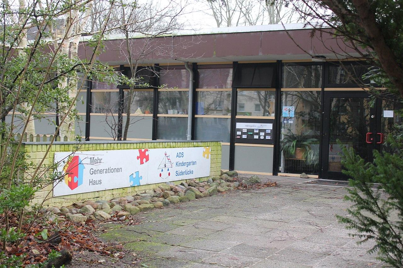 Flensburg Kindergarten