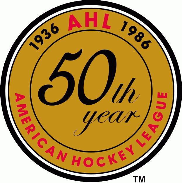 AHL 50 Jahre