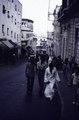 ASC Leiden - F. van der Kraaij Collection - 08 - 105 - Des gens habillés de façon moderne et traditionnelle - Tanger, Maroc - 1973.tif