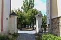 AT-17544 Kath. Pfarrkirche hl. Jakobus der Ältere mit Kirchhof und Portal 11.jpg