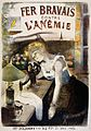 A Parisian seamstress suffering from anaemia is pale and Wellcome L0032772.jpg