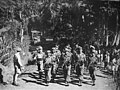 A Walking March of the T-Brigade was organized in the surroundings of Salatiga.jpg
