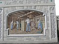 A friend of mine in Yakima suggested I check out the murals on buildings in Toppenish, WA. (3936673076).jpg