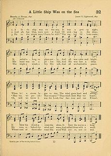 Dorothy Ann Thrupp English hymnwriter, psalmist