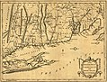 A new and accurate map of Connecticut and Rhode Island, from best authorities. LOC 99466763.jpg
