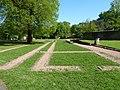 A római katonai tábor barakkjainak alapjai (The bases of the Roman barracks) - panoramio.jpg