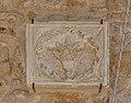 A relief on the Church of Saint John in Larnaca, Cyprus.jpg