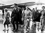 Aankomst Prins Bernhard en Prinsessen in Helsinki, Bestanddeelnr 905-2383.jpg