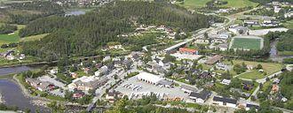 Åfjord - Årnes in Åfjord