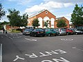 Abbey Park Campus, Leicester College - geograph.org.uk - 46639.jpg