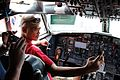 Abbotsford Airshow Cockpit Photo Booth ~ 2016 (28957224121).jpg