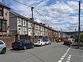 Aberdare Road, Carnetown - geograph.org.uk - 447779.jpg
