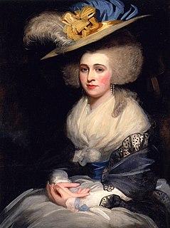 Abigail Adams Smith Daughter of U.S. president John Adams