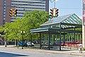 Abrams Building site, Albany, NY.jpg