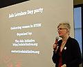 Ada Lovelace Day Celebration 2012 08.jpg