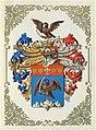 Adelsdiplom - Bihar 1910 - Wappen.jpg