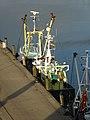 AdminCon 2016 - Hafengebiet Cuxhaven (07).jpg