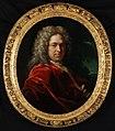 Adriaen van der Werff - Portret van Adriaen Brouwer (1682-^) - 76052-A-B - Museum Rotterdam.jpg
