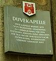 Adrian Siemerding Johann Duve Kreuzkirche Hannover Altstadt Duvekapelle 1655 Stadttafel.jpg