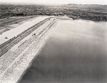 Fort peck dam failure