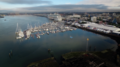 Aerial Shot Of Southampton Boat Show 2015.png