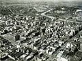 Aerial photograph of Melbourne in 1956.jpg