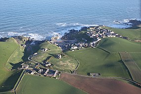 Aerial view of Collieston.jpg