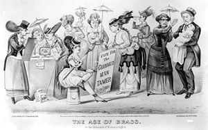 Age-of-Brass Triumph-of-Womans-Rights 1869