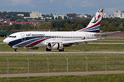 Air Bucharest B733 YR-TIB.jpg