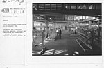 Airplanes - Manufacturing Plants - Aeroplane material manufactured for government use. Assembling and inspecting skeleton rudders, ailerons and stabilizers for De Haviland 4 airplane. National Cash Register Co. p(...) - NARA - 17340050.jpg