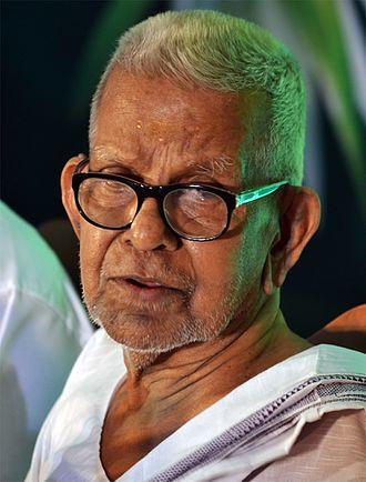 Akkitham Achuthan Namboothiri - Akkitham Achuthan Namboothiri