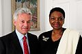 Alan Duncan meets the Head of the United Nations humanitarian agency Valerie Amos (8743189605).jpg