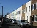 Albert Street, Windsor - geograph.org.uk - 129295.jpg