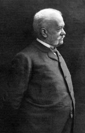 Albert Vizentini - Albert Vizentini