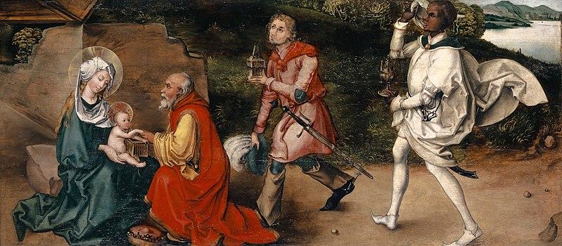 File:Albrecht Dürer 006.jpg