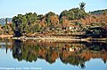 Albufeira da Barragem de Fagilde - Portugal (11562731755).jpg