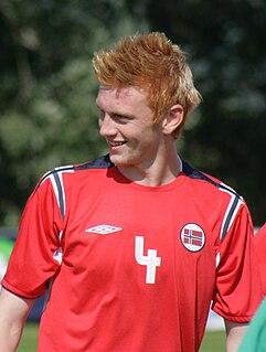 Aleksander Solli Norwegian footballer