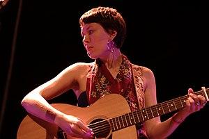 Alela Diane - Diane in Tivoli De Helling, 2009