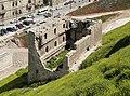Aleppo Citadel 19 - Tower.jpg