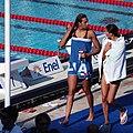 Alessia Filippi - 2009 FINA World Championships.jpg