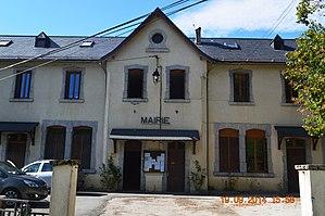 Aleu - Aleu Town Hall