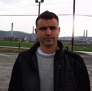 Alexander Zaitchik American freelance journalist