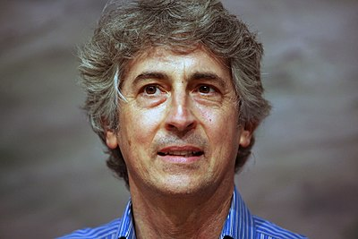Alexander Payne, American film director, producer and screenwriter