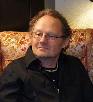 Alexander Titov (rock musician) - Alexander Titov
