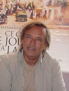 Alexandre Arcady AOUT 2012.JPG