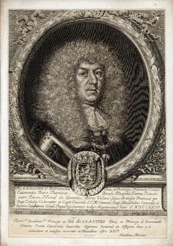 Alexandre II. Hyppolyte Balthasar de Bournonville.png