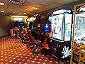 Alexandria AMC Theatre arcade.jpg